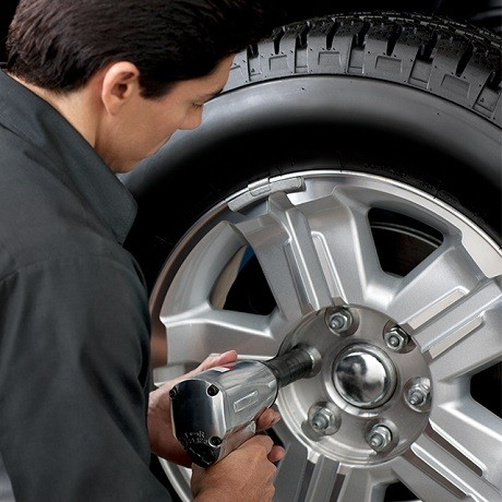 Winter Tire Rebate