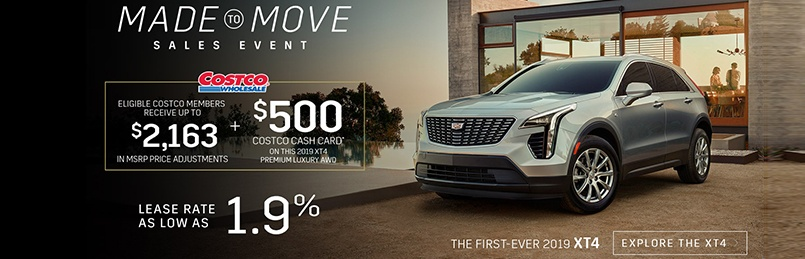 cadillac-xt4-offers-august-2019