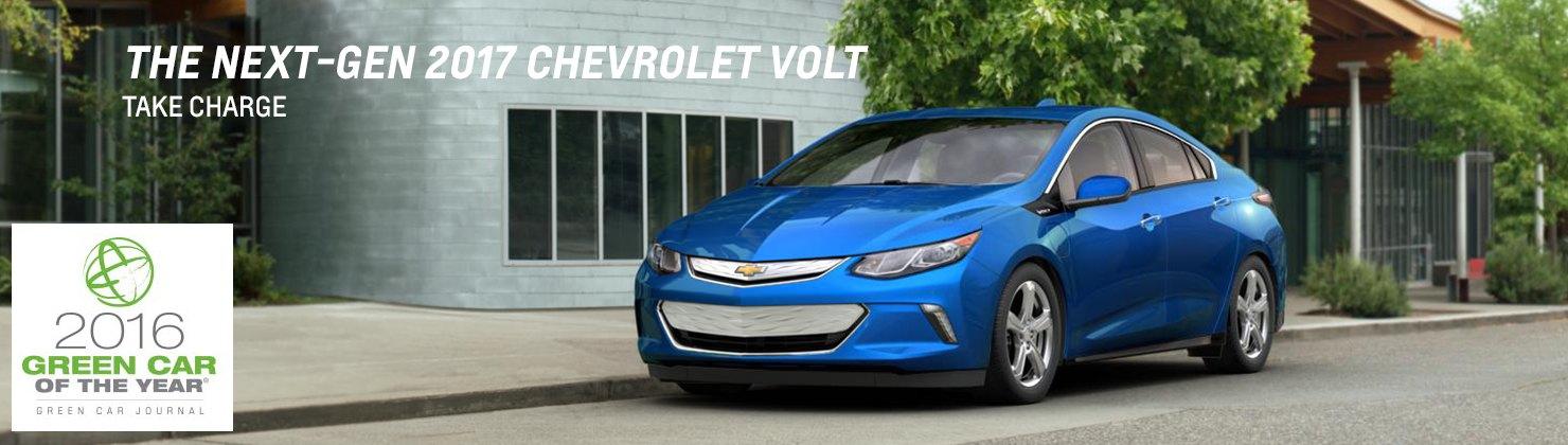 2017 Chevrolet Volt Milton