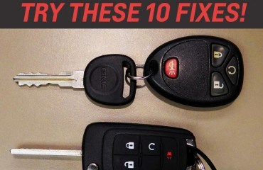 Remote Start Not Working: 10 Things to Check - Markville Chevrolet