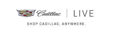 Cadillac Live.
